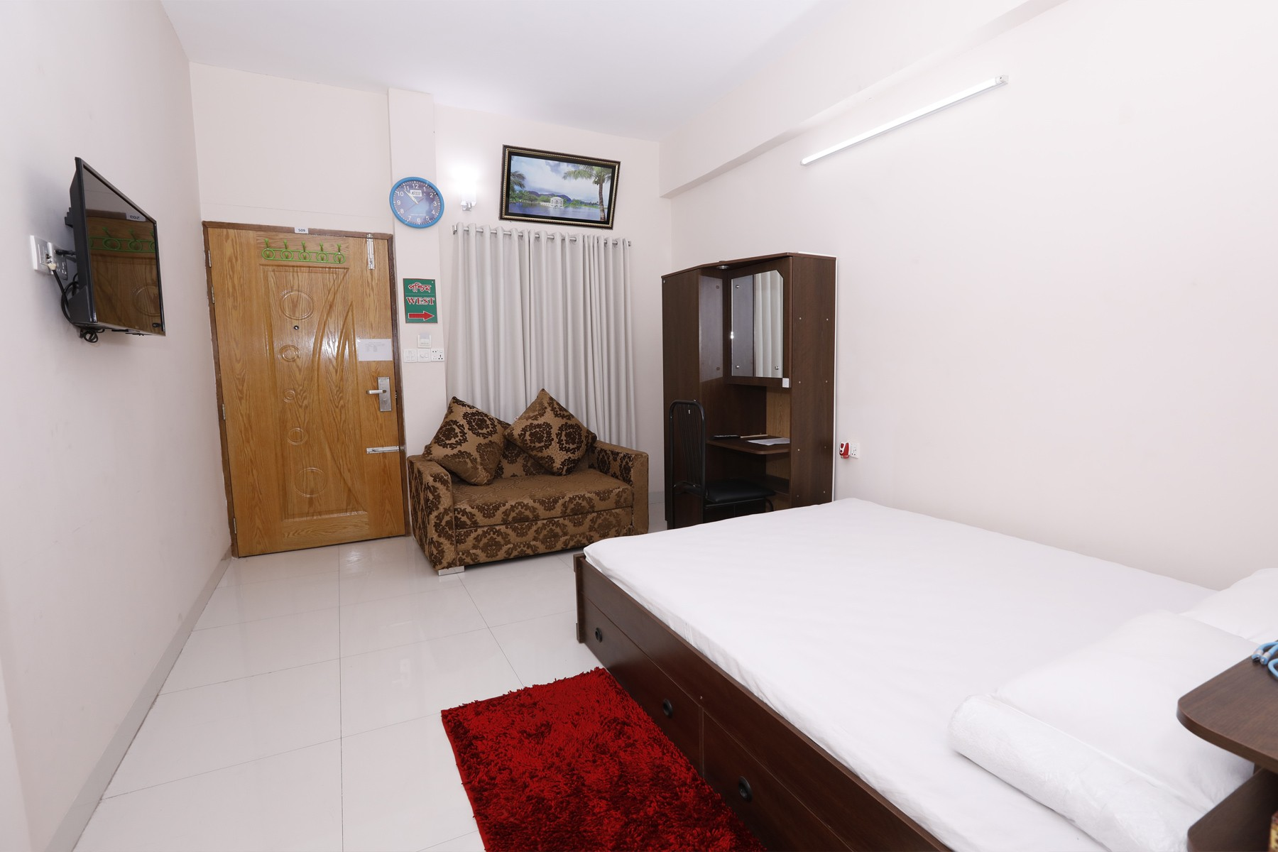 PIP Guest House