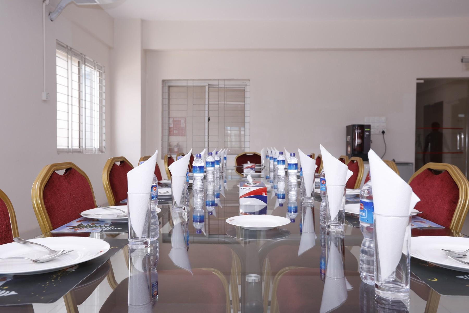 PIP Dinning Facilities
