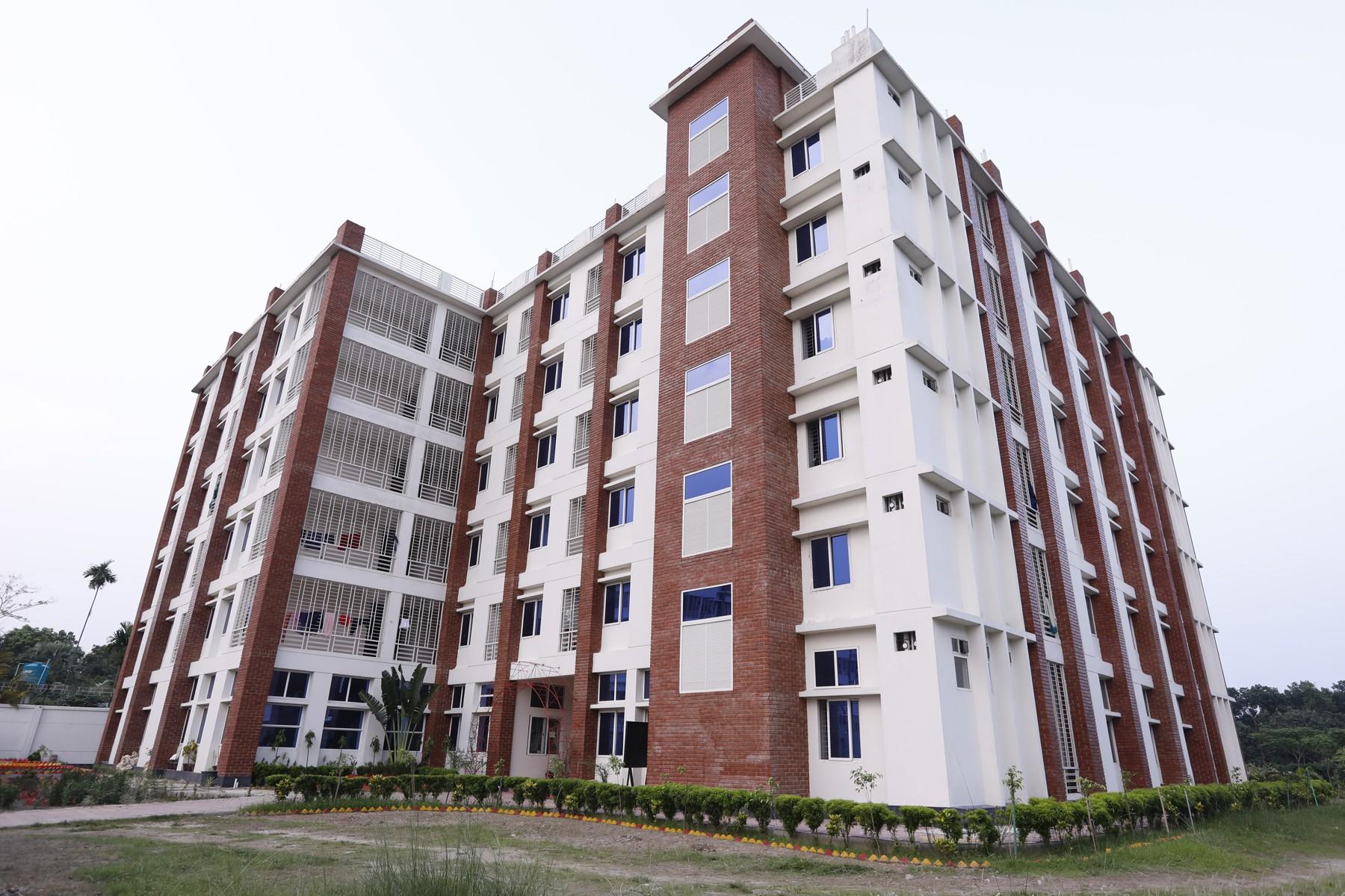 PIP Residence Building for Women
